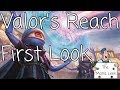 Valor's Reach First Look - New Magic the Gathering Mobile CCG - The Mana Leek