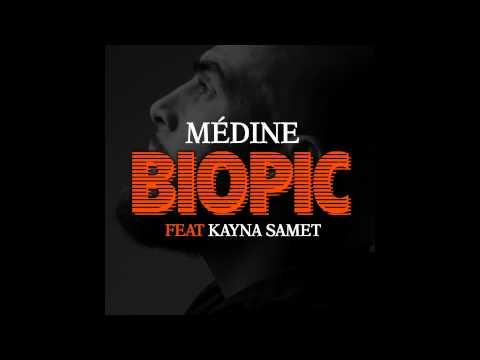 Médine - Biopic (Official Audio)