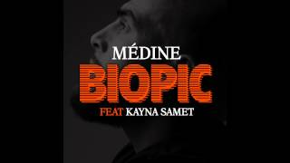 Médine - Biopic (Official Audio)