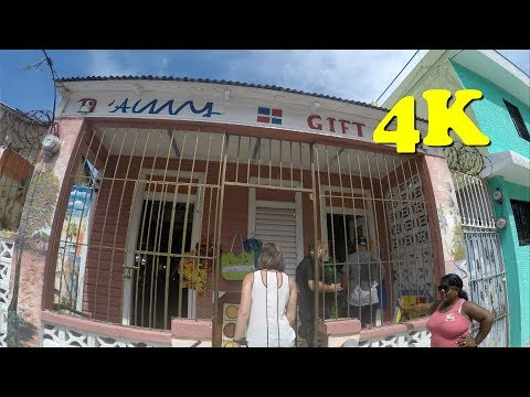 Amy (Mamajuana house) Gift Shop - Dominican Republic - Puerto Plata