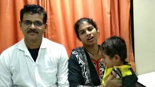 Testimony for Aarush IVF