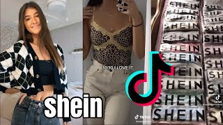 Shein Hauls/try-on/outfit inspired Tiktok Compilation