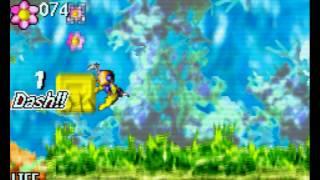 Pinobee: Wings of Adventure (Game Boy Advance)