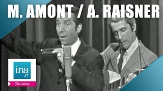"Albert Raisner et Marcel Amont ""Malagueña"" | Archive INA"