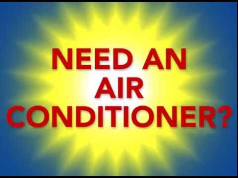 Air Conditioners at P.C. Richard & Son
