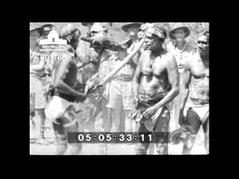 Lest We Forget WWII N. Australia | Didgeridoo, Anthropology, Historical And And WW2 Interest
