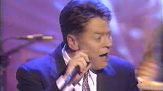 Robert Palmer - Sneakin Sally Through The Alley (Live in NYC - 1997)