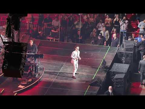 Marc Anthony Legacy Concert - Miami 2018 - AA Arena