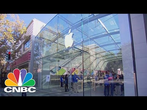 KGI Securities: iPhone X Will Be In 'Severe Short Supply' | CNBC