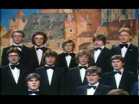 Rex Gildo & Gäste  Gestatten Sie 1981