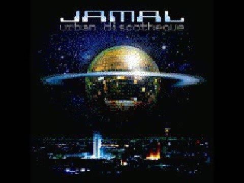 Jamal-Ogień