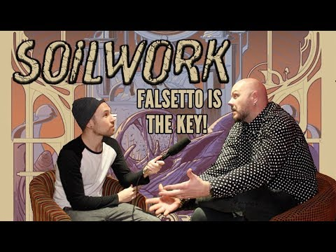 Soilwork - The Reality of 'Verkligheten' - Bjorn 'Speed' Strid