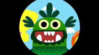 Monster Treasure Hunt 'y' phonics song : see it and say it