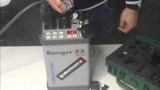 Tutorial Elinchrom Ranger RX Speed  und Skyport.wmv