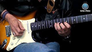 Guitarra (AULA GRATUITA) Dez Exercícios Revolucionários de Técnica (1ª Parte) - Cordas e Música