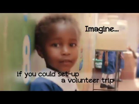 Want to Volunteer in Africa?