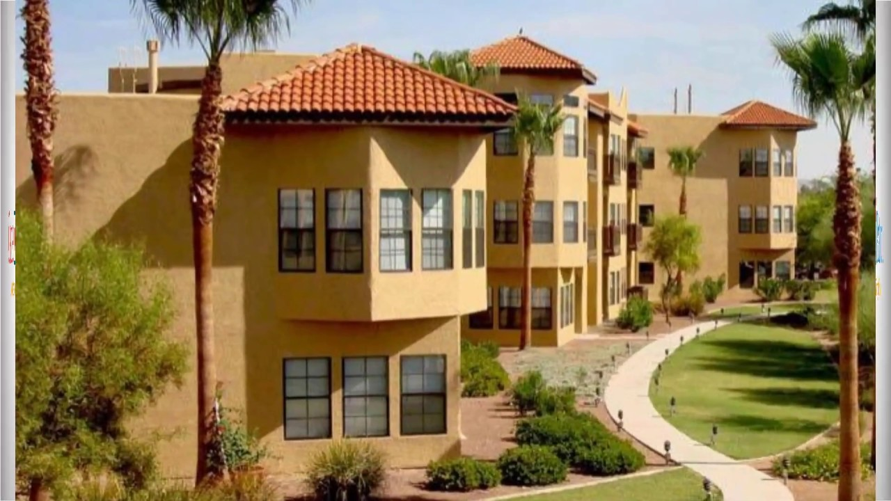 Delightful Amber Lights Senior Living Community | Tucson AZ | Tucson | Independent  Living Assisted Living   YouTube Amazing Design