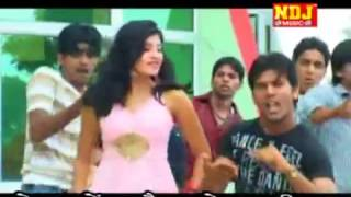 Teri Kothi Main Banwa Du New Latest Haryanvi Love Song 2012