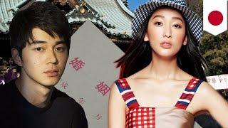 女優の杏(28)と俳優の東出昌大(26)が2015年の元日に結婚することが1...