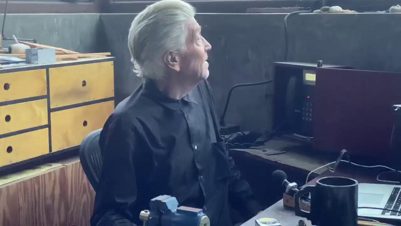 David Lynch's Weather Report 8/5/20