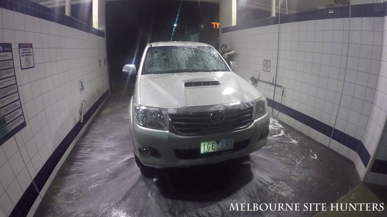 How to use self serve car wash 2016 clean the car for 4 part 2 how to use self serve car wash 2016 clean the car for 4 part 2 melbourne site hunters solutioingenieria Image collections