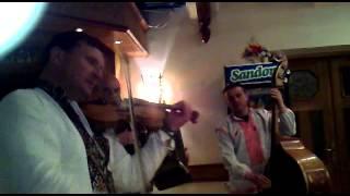 Гуцульські музики