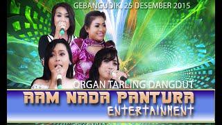 Download Mp3 Aam Nada Pantura - Video Live Nonstop - Gebangudik 25-12-2016
