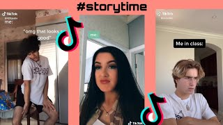 I see the type of person you are TIKTOK COMPILATION *STORY* #storytime