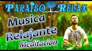 MEDITACION 14, 4K UHD, MUSICA RELAJANTE PARA ESTUDIAR, TRABAJAR, DORMIR, SPA, YOGA