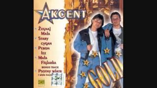 Akcent - Tabu Tibu (1997)