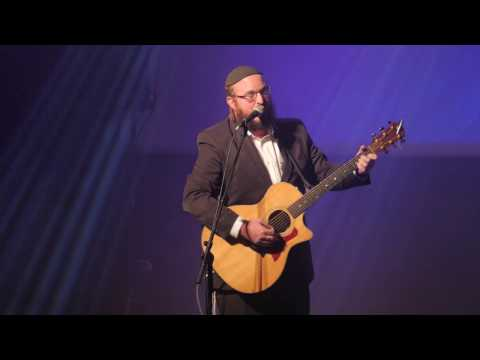 Shlomo Katz Live at The Jerusalem Theatre - Shabbos Kodesh