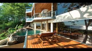 Casa de los Puentes, Pacific Heights Potrero, Costa Rica CO 50308