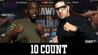 Crawford vs Molina - 10 Count