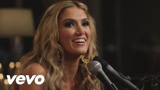 Delta Goodrem - Sitting On Top Of The World (Acoustic)
