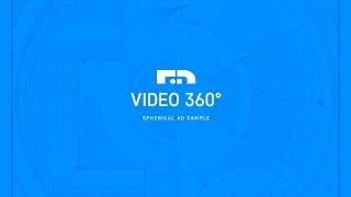 Znajdź swój powód w 360 - Przykład reklamy sferycznej VR 360°