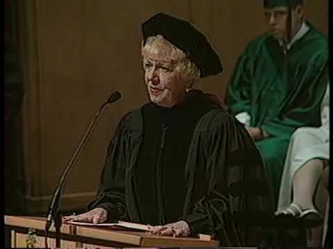 Cincinnati Hills Christian Academy 1999 Graduation Part 1