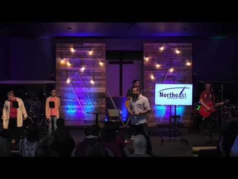 """Northeast Christian Church Live- It Not About You  Week 4"""""""