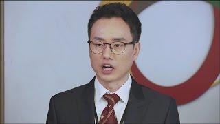 [Tomorrow Victory] 내일도 승리 127회 - Jung Youngki expose corruption 정영기, 최필립 비리 폭로 '모두 최필립짓이야' 20160426