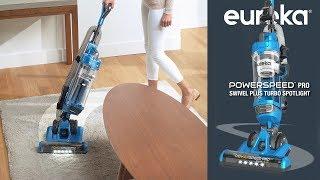 PowerSpeed Pro Swivel  |  Official Eureka Video