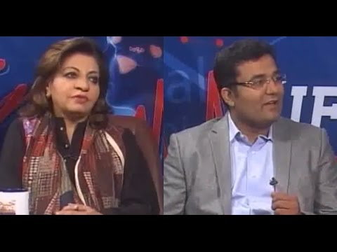 Interview of Dr. Ayaz Mustafa and Dr. Seemi Jamali on Emergency in Hospitals.