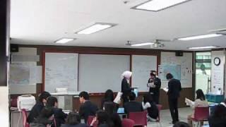 Three Little Pigs - Korean High School Style