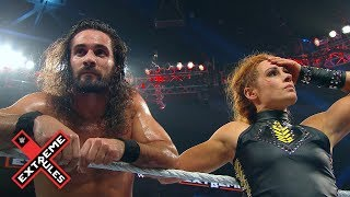Download Becky Lynch supports Seth Rollins after he loses the Universal Title: WWE Exclusive, July 14, 2019 Mp3 and Videos