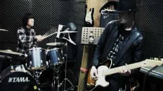 Mr. 黑色狂迷 Band房 MV