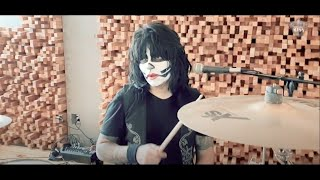 CARNIVAL OF KISS - I FINALLY FOUND MY WAY (PSYCHO CIRCUS LIVE SESSIONS)
