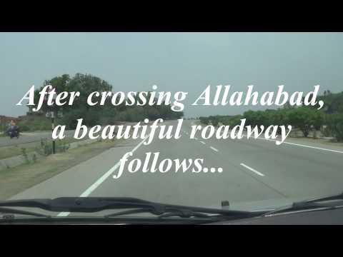 Kolkata to Delhi by road