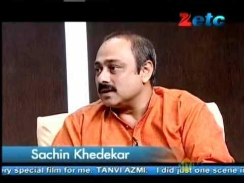 Chat with Tanvi Azmi & Sachin Khedekar - 'Bubblegum'