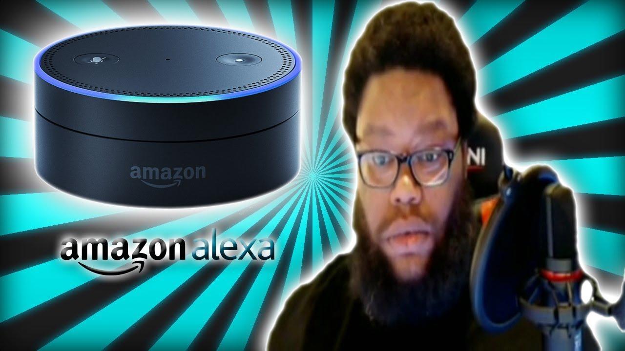 Amazon's Alexa PROVES Dane Calloway 100% CORRECT LIVE
