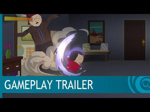 South Park: Die rektakuläre Zerreißprobe – Gameplay Trailer  - Gamescom 2016 | Ubisoft [DE]