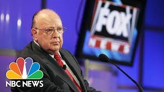 Ex-Fox News Chief Roger Ailes Dead At 77 | NBC News