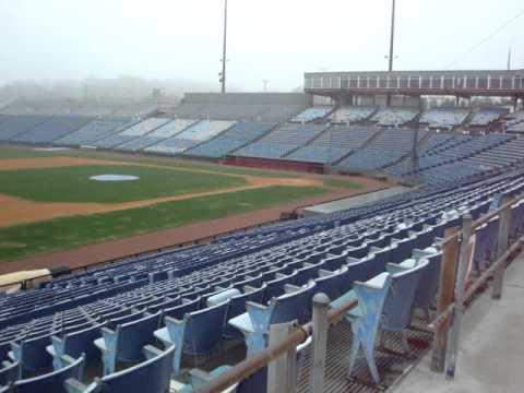 Herschel Greer Stadium, Nashville, TN, December 2011